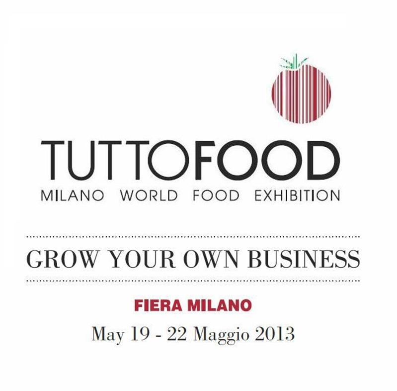 Pasta Leonessa a Tutto Food 2013 dal 19 al 22 maggio a Fiera Milano