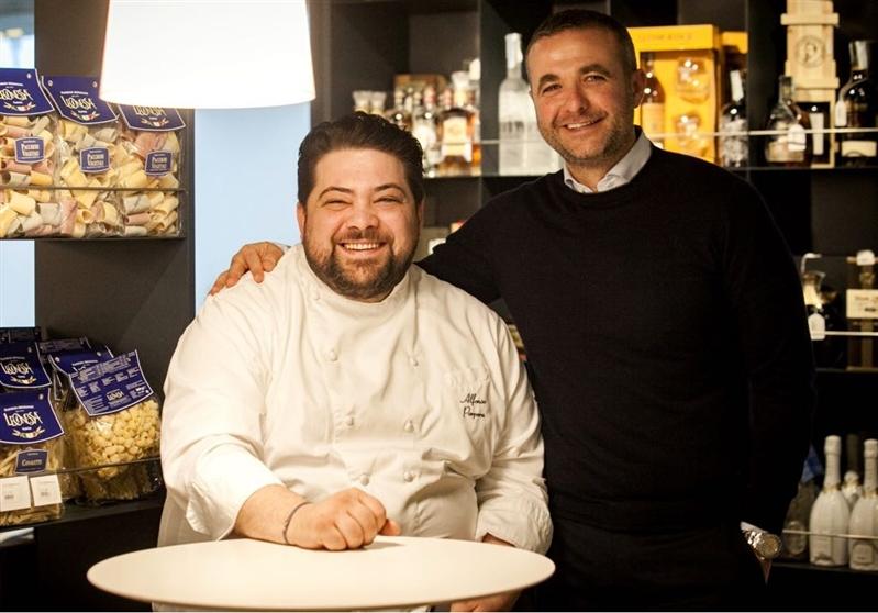 Al Pastabar Leonessa cambio di regia. Il nuovo corso con lo chef Alfonso Porpora