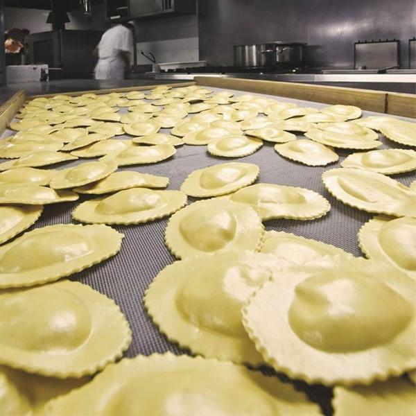 si avvicina il #weekend, si avvicina il momento della #pastafresca #ripiena... #Panciotti #PastaLeonessa #pasta #leonessa #food #napoli #naples #pastificio #artigianale  #sapienzanapoletana  www.pastaleonessa.it