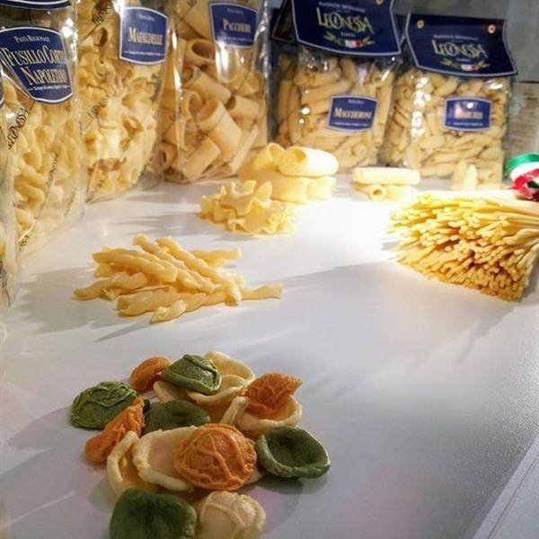 #colori e #sapore unici, ecco le #Orecchiette Leonessa... e non solo!  #PastaLeonessa #pasta #leonessa #food #napoli #naples #pastificio #artigianale #pastafresca #sapienzanapoletana  www.pastaleonessa.it