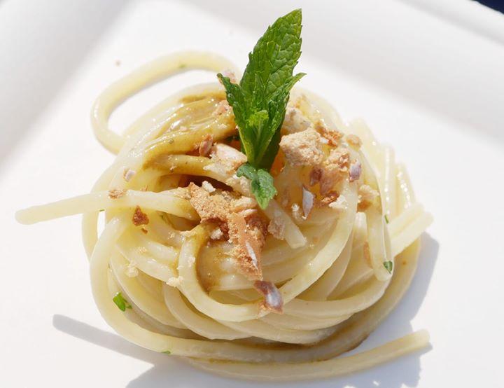 #Spaghettoni Leonessa e #Spaghettoni #Fiordigrano con #grano 100% Campania