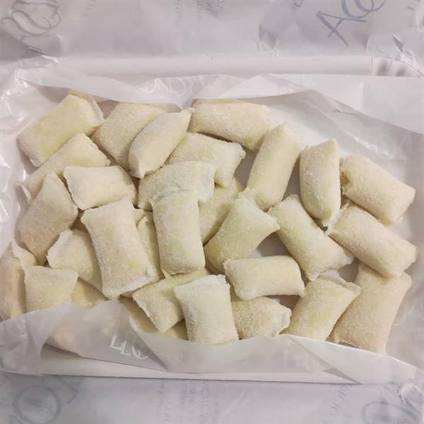 #ripieni e pronti per ogni preparazione, ecco gli #GnocchiLeonessa #Gnocchi #Gnocchiripieni #PastaLeonessa #pasta #leonessa #food #napoli #naples #pastificio #artigianale #pastafresca #sapienzanapoletana  www.pastaleonessa.it