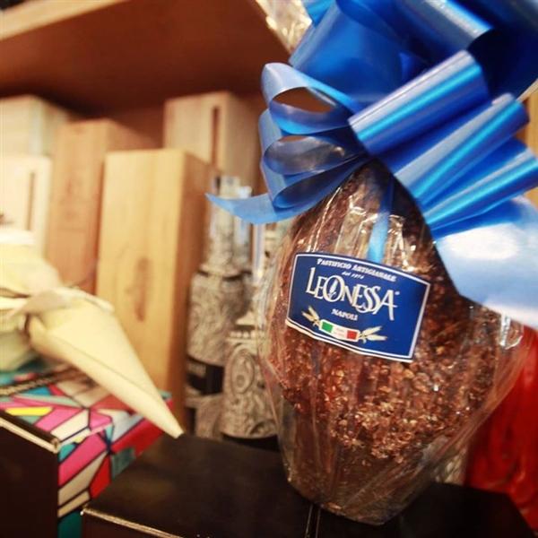 la settimana di #Pasqua regala sempre sorprese...  #uovodipasqua #uovoleonessa #PastaLeonessa #pasta #leonessa #food #napoli #naples #pastificio #artigianale #pastafresca #sapienzanapoletana  www.pastaleonessa.it