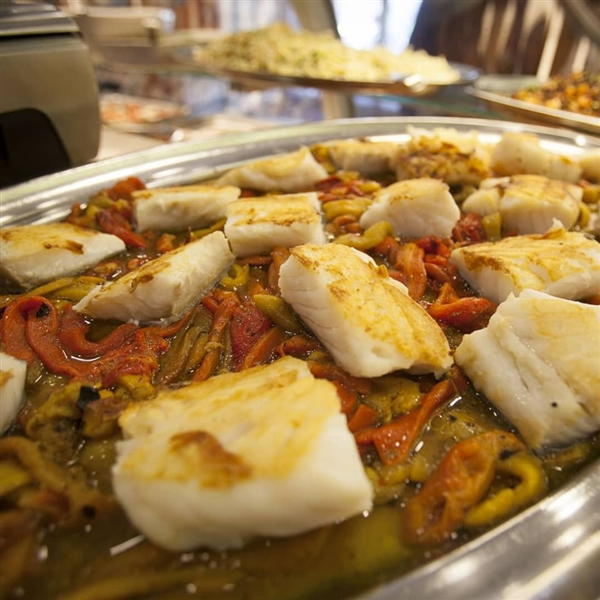 Leonessa è pastificio artigianale e gastronomia, con tanti piatti pronti da gustare o portare via