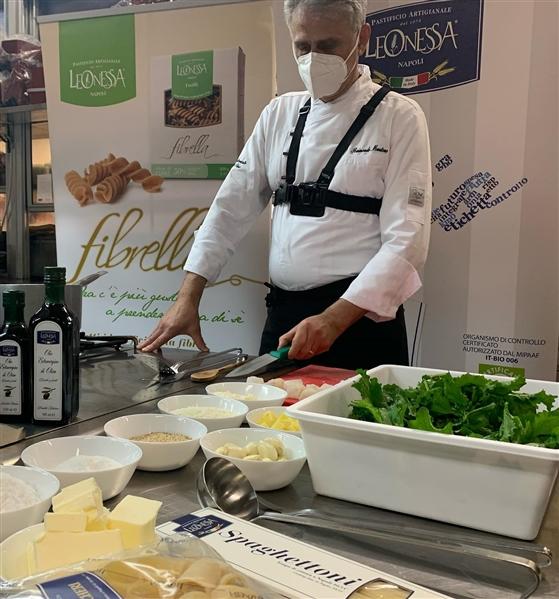 Calendario Leonessa 2021 infamiglia oggi PastaClip al Pastificio Artigianale Leonessa  in realtime