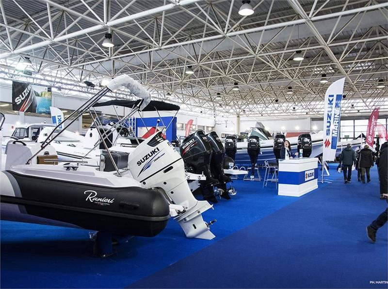 43° NauticSud, Salone Internazionale della Nautica: 40mila presenze registrate nel week end