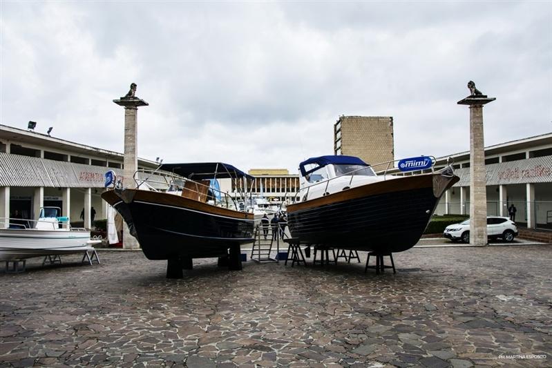 Nauticsud: domani alle 18, meeting con cantieri nautici, porti turistici e sapori del Mediterraneo
