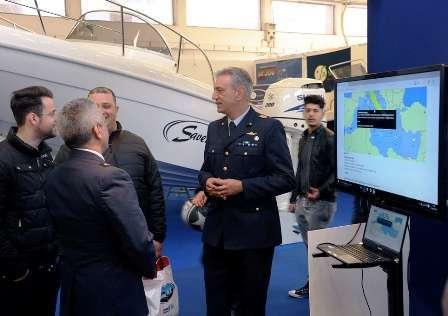Napoli, 120 espositori e 250 barche per Nauticsud: salone nautica