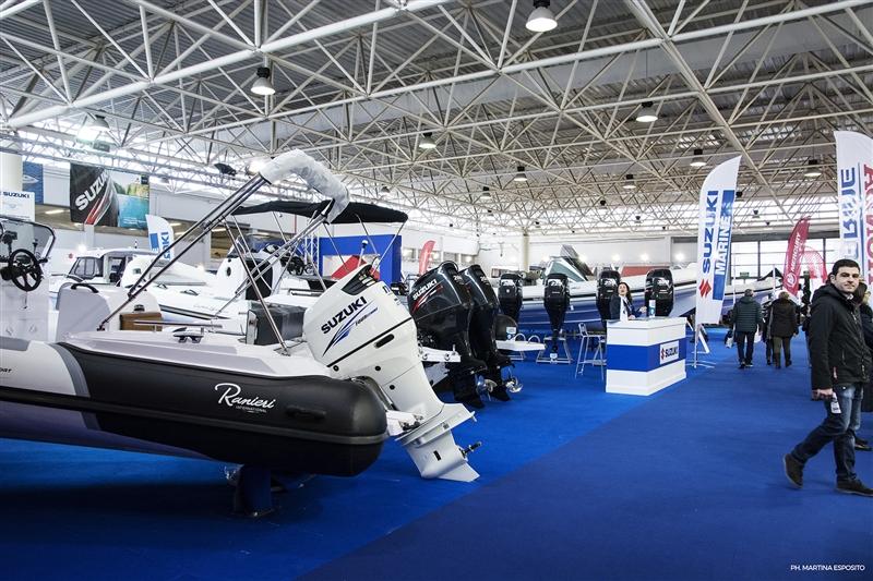 NAUTICSUD: Meeting con Cantieri Nautici, porti turistici e Sapori del Mediterraneo