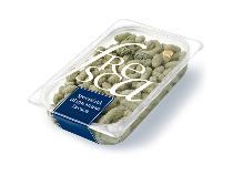 gnocchi con spinaci Confezione 500gr