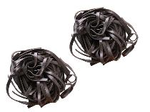 Tagliatelle al nero di seppia - Confezione 500gr